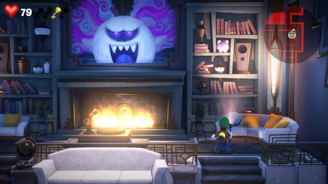 Luigis Mansion 3 Review – A Lovely, Unremarkable Game - picture #3