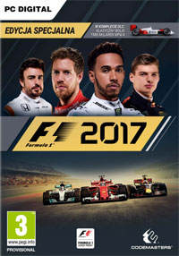 F1 2017 Download