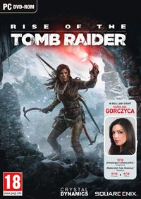 Rise of the Tomb Raider: 20. Rocznica Serii Download