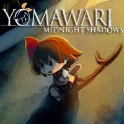 Game Yomawari: Midnight Shadows (PC) Cover