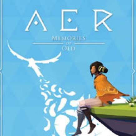Game AER: Memories of Old (PC) Cover