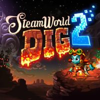 SteamWorld Dig 2 Download