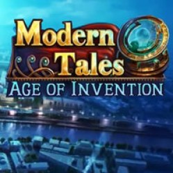 Game Modern Tales: Age of Invention (PC) Cover