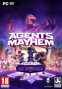 Agents of Mayhem Download