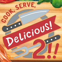 Cook, Serve, Delicious! 2!! Download