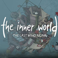 Game The Inner World: The Last Wind Monk (PC) Cover