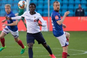 Valerenga-Stabak 1-1 Eliteserien 2016-50