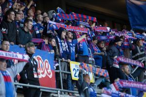 Valerenga-Stabak 1-1 Eliteserien 2016-8