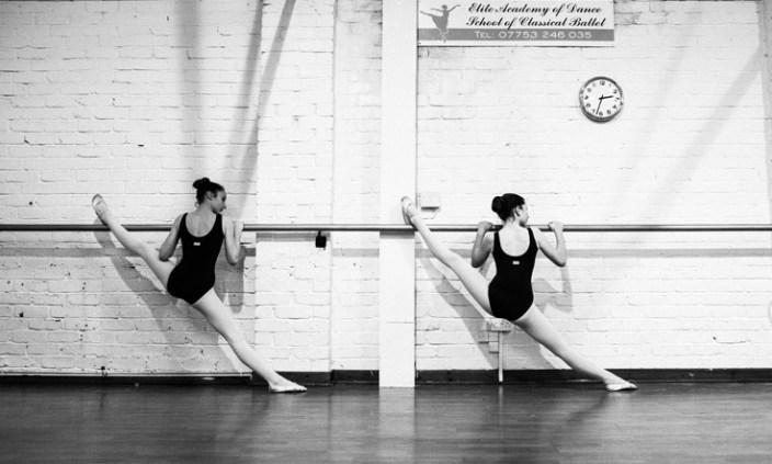 Alba Ballet