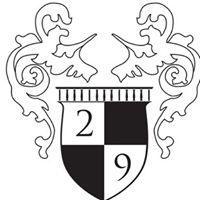 29 Glasgow Logo