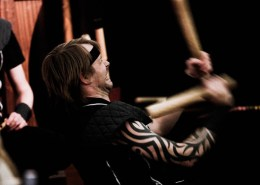 Mugen Taiko Drummers