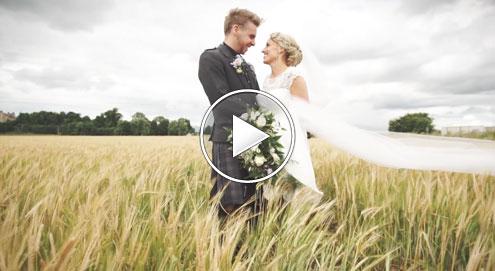 Julie & Shaun's Wedding Day Highlights