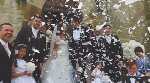 Gleneagles Wedding Video
