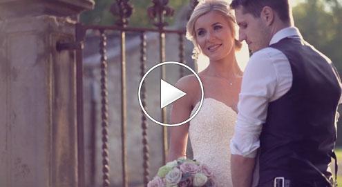 Kirsty & David's Wedding Video Highlights