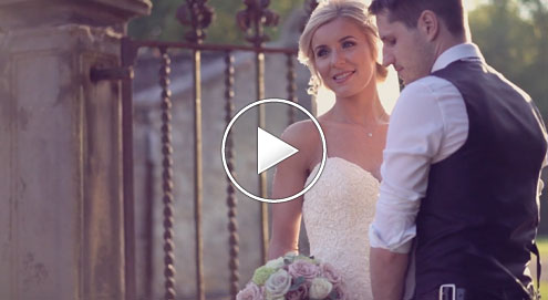 Kirsty & David's Wedding Video Highlights