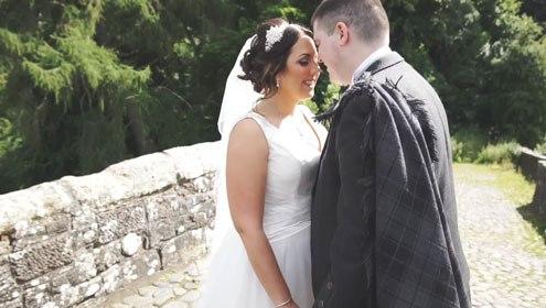 Brig O Doon Wedding Video