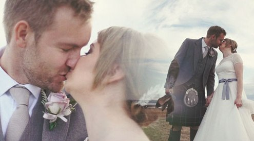 Lochgreen Wedding FIlm