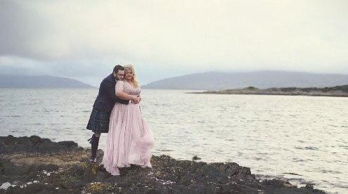 Lunga Wedding Video