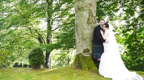 Aberdeen Wedding Video