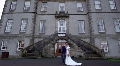 DALMAHOY HOTEL WEDDING VIDEO