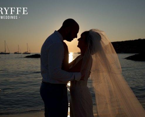 Ibiza Wedding Video