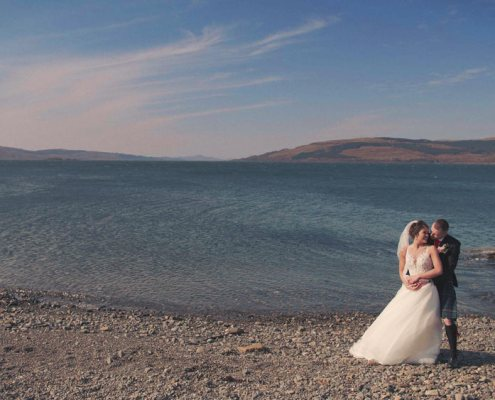 Isle of Mull Wedding