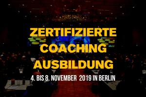 Grzeskowitz Coaching Ausbildung