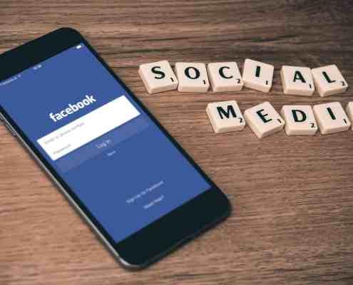 Facebook change veränderung