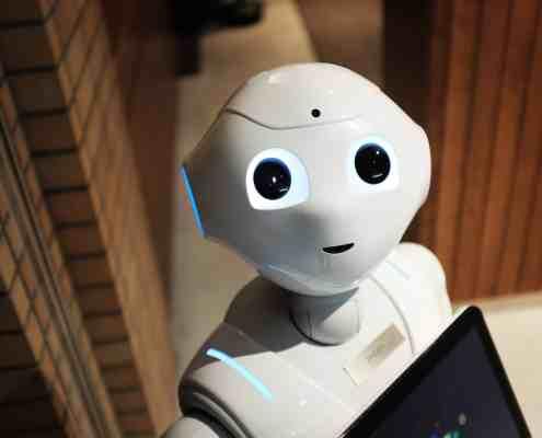 Die Roboter kommen – Warum auch dein Job in Gefahr ist