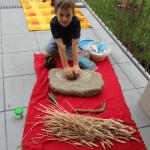 Geschützt: Steinzeitprojekt in der Flexklasse 1/2 b