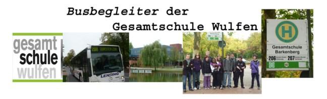 Busbegleiter Logo GSW
