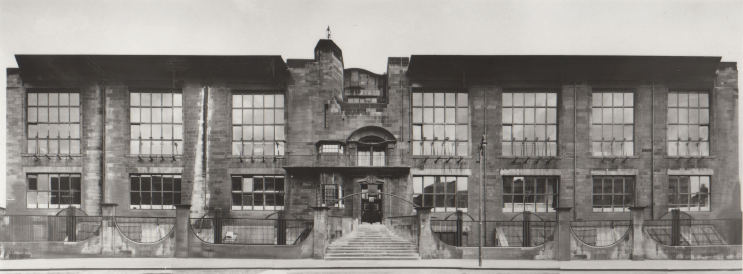 The Mackintosh Building