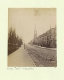 The Duncan Brown Collection - Parish Church, Pollokshields (Archive Reference: DB/47)