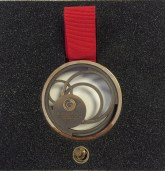 Commonwealth Games Bronze Medal - GSA Archives and Collections