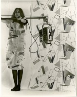 Image from one of Fraser Taylor's collections (Archive Reference DC089/1/3/12c)