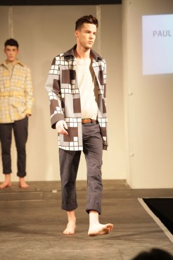Image from GSA Fashion Show 2011. Image courtesy of GSA's Flickr Page.