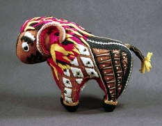 Decorative Animal (Archive Reference: NDS/GB/070)
