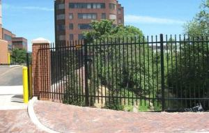 Does Your Business Need a Perimeter Security Gate?