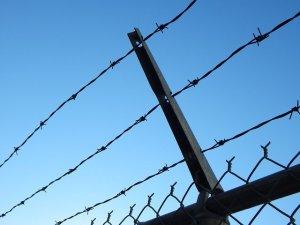 anti climb paint hercules fence gsa