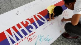 Flight MH370 - GSalam.Net