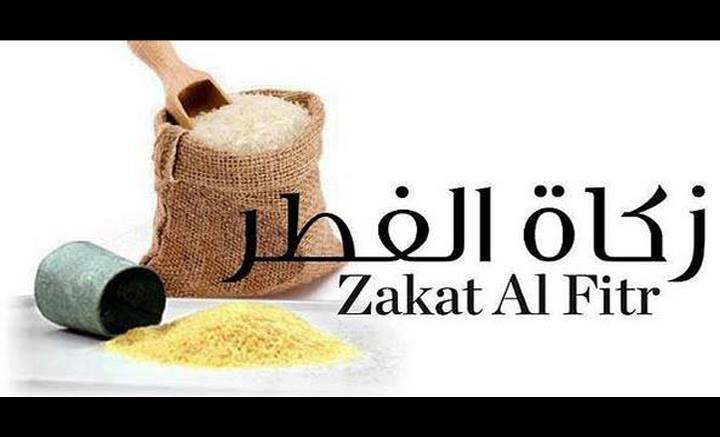 Zakah al-Fitr - GSalam.Net
