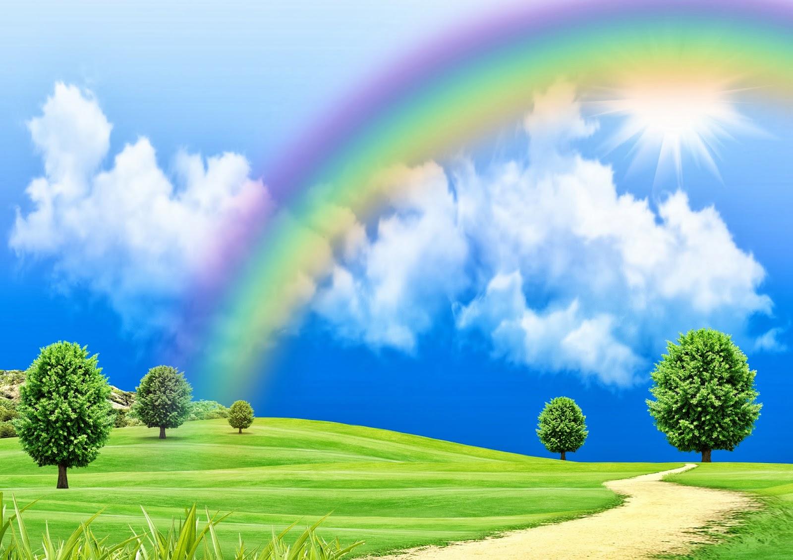 """"""" Il logo della settimana """" 2nd sessione - Pagina 19 Rainbow-GSalam.Net_"""