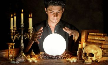 Are We Getting More Obsessed With Sorcery adn Fortune-Telling?