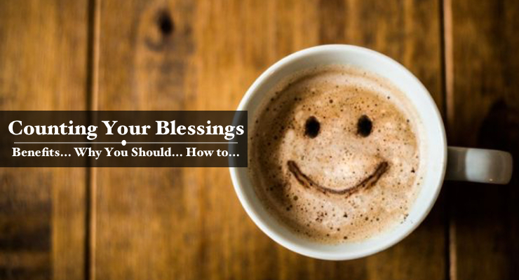 Counting Your Blessings - GSalam.Net