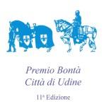 A Udine la XI Edizione del Premio Bontà