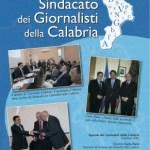 Giornalisti Calabria: pubblicato online il nuovo sito web