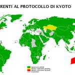 Il Protocollo di Kyoto III