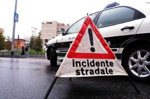 07/12/2005 INCIDENTE STRADALE - PER ROTONDO DA ARCHIVIO (Agenzia: LIVERANI)  (NomeArchivio: 17248wyu.JPG)