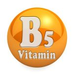Vitamine idrosolubili B5
