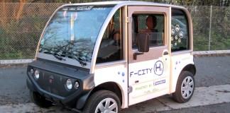 FAM F-City H2